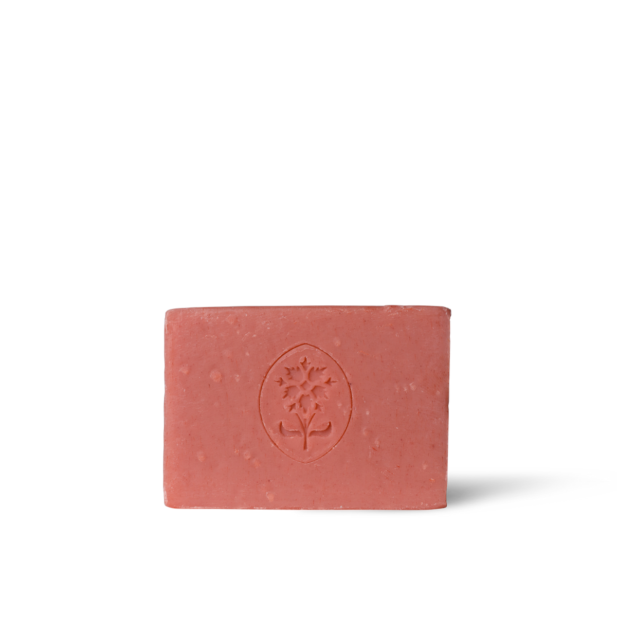 Artisanal Soap Rose Musk & Bitter Orange R/7 (100 gr)