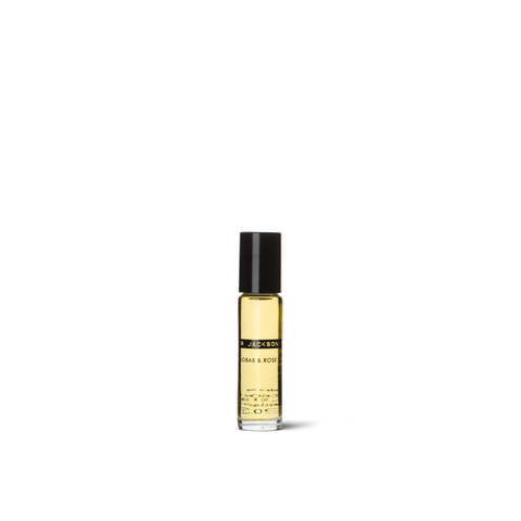 Baobab & Rose Oil Roll-on (10 ml)