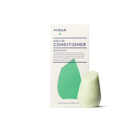 Solid Conditioner Maintain (83 gr)