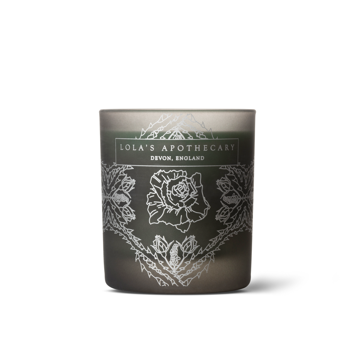 Breath of Clarity Candle (220 gr)