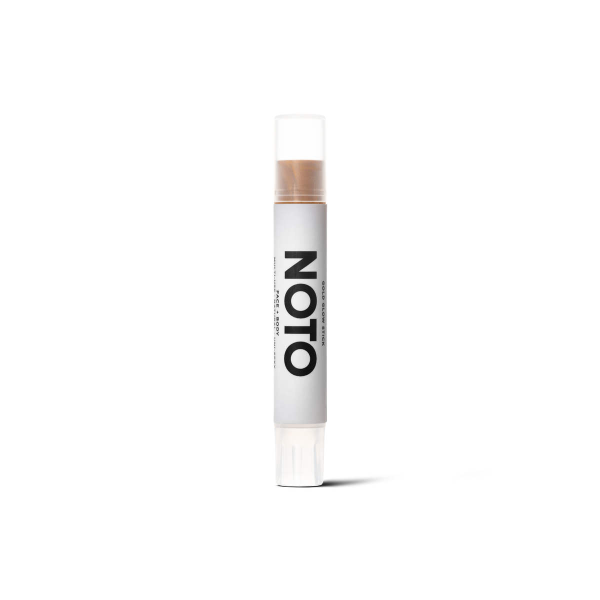 Gold Glow Stick (.07 oz / 2 ml)