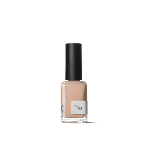 Nailpolish no. 03 (14 ml)