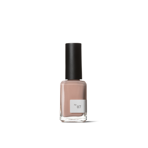 Nailpolish no. 07 (14 ml)