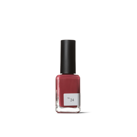 Nailpolish no. 24 (14 ml)