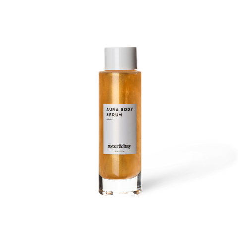 Aura Body Serum-Solstice