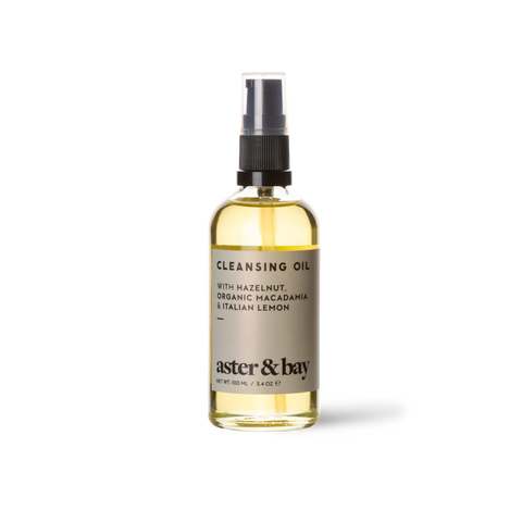 Cleansing Oil (100 ml)