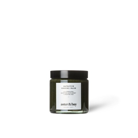 Nutritive Greens Mask (120 ml)