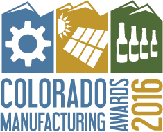 Colorado Manufacturing Award 2016 Voormi Wool Innovation
