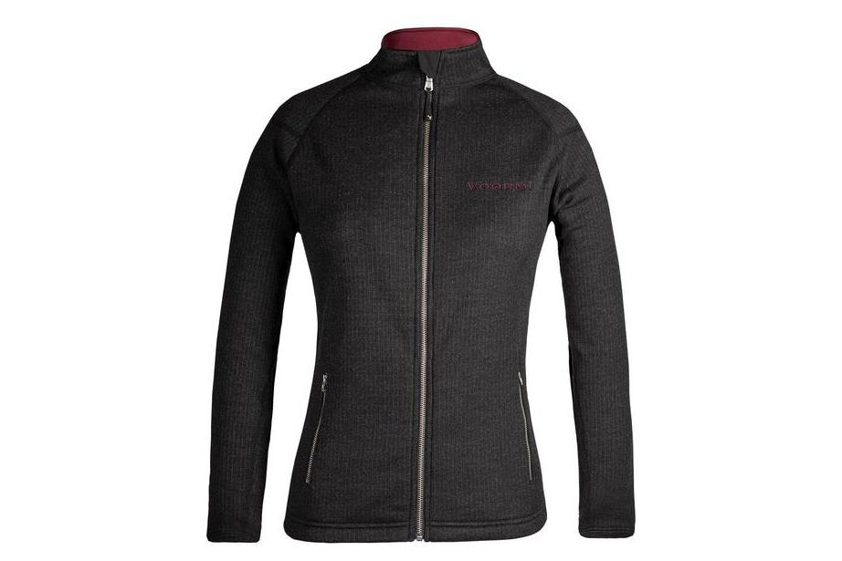 Voormi women's special edition drift jacket