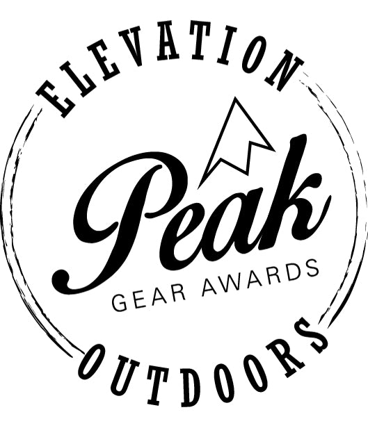 ELEVATION OUTDOORS PEAK GEAR AWARDS VOORMI
