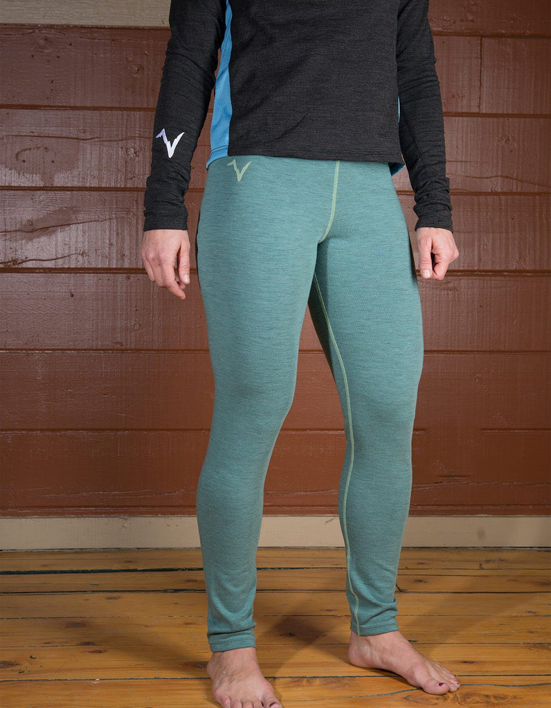 BOTTOMS - WOMEN'S THERMAL II BOTTOMS, FULL LENGTH