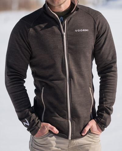 MIDLAYER - Men's Drift Jacket