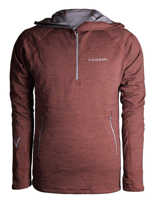 MIDLAYER - MEN'S HIGH-E HOODIE