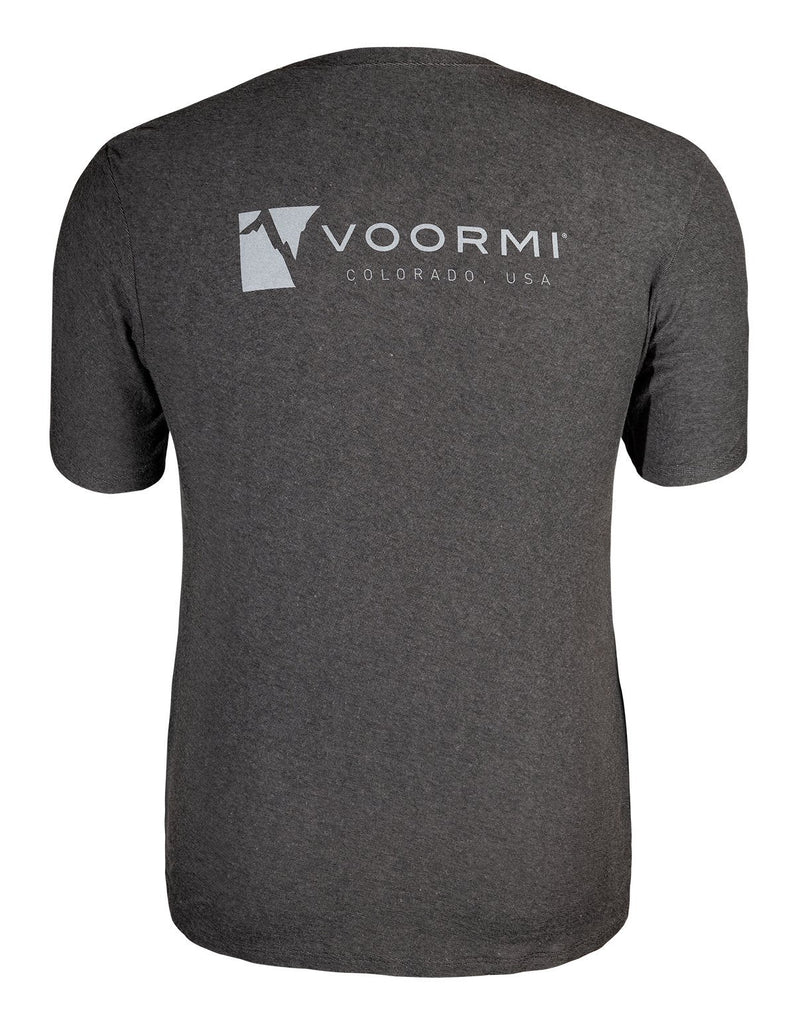 TECH TEE - MEN'S PERFORMANCE LOGO TEE