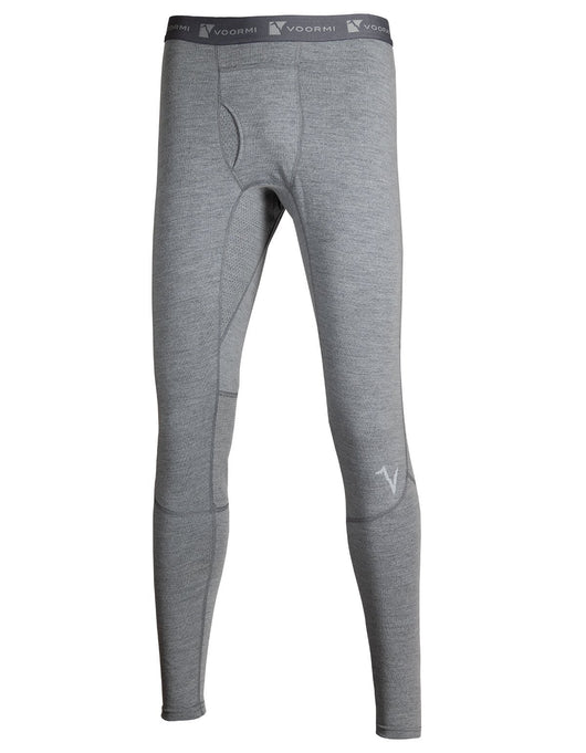 MEN'S BASELAYER BOTTOMS, FULL LENGTH