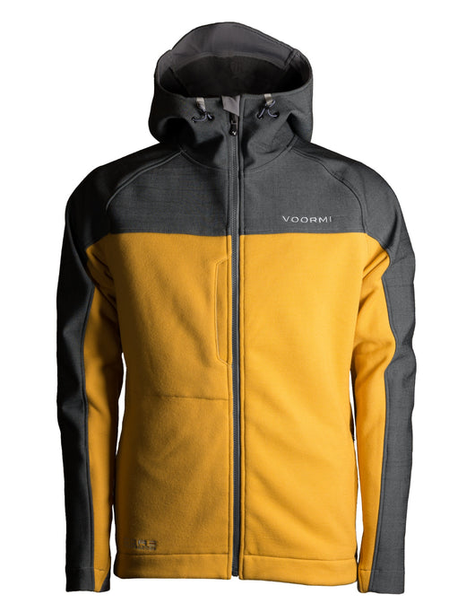 OUTERWEAR - MEN'S INVERSION JACKET