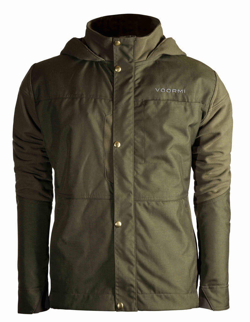 OUTERWEAR - MEN'S SAN JUAN JACKET