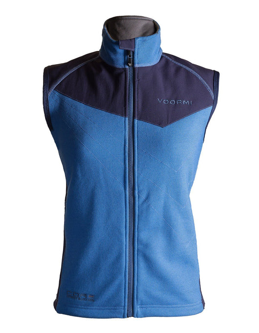 MIDLAYER - WOMEN'S CONVEX VEST