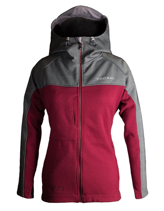 OUTERWEAR - WOMEN'S INVERSION JACKET