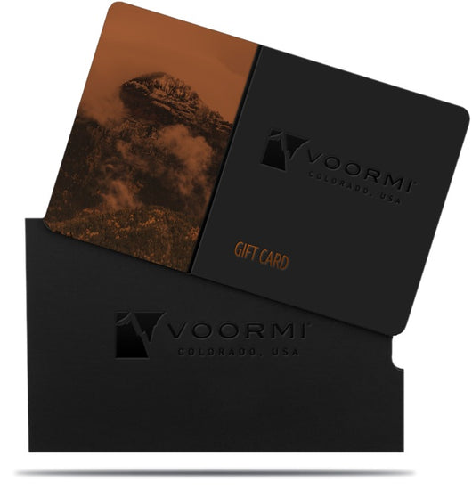 Gift Card - VOORMI® GIFT CARD