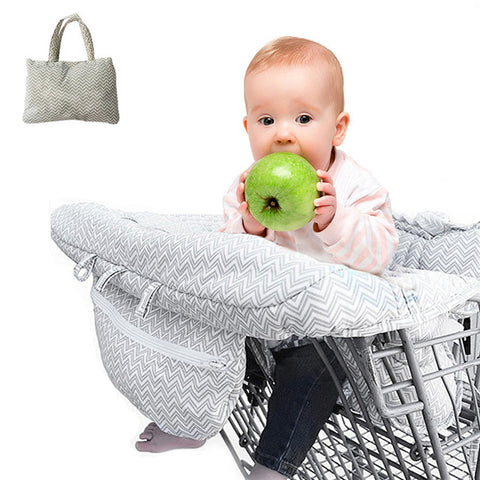Shopping Trolley Baby Cover
