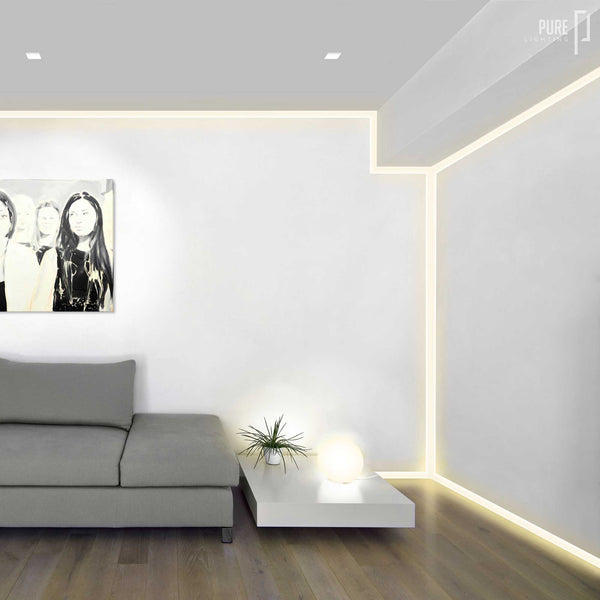 Plaster-in LED: The Future of LED Lighting