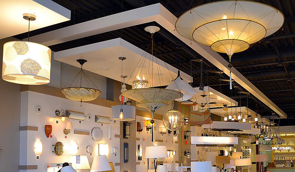 Attractive Our Ottawa Showroom Showcases An Inspiring, Carefully Selected Collection  Of Superior Quality, Mid To High End Lighting Brands From Around The World.