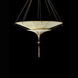 Scheherazade 2 Tiers geometric, venetia studium, fortuny lighting