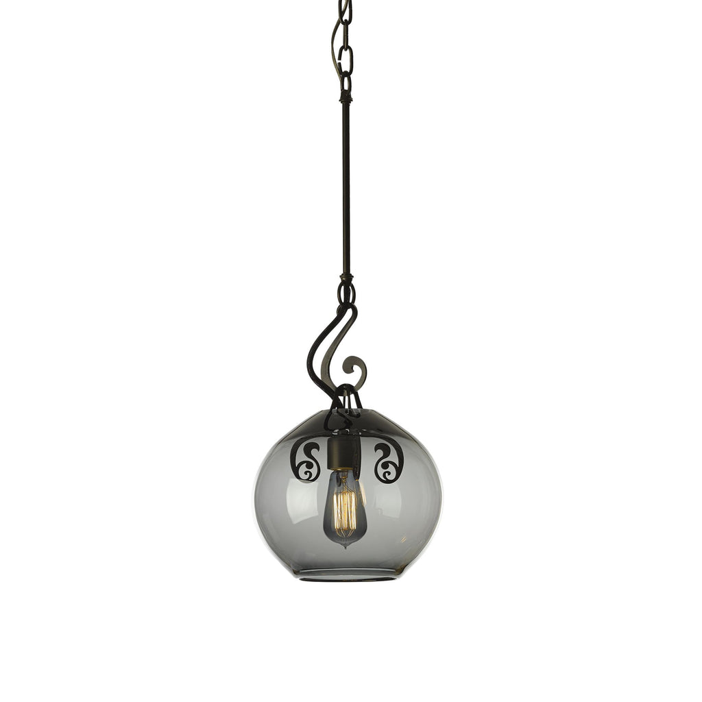Lure Chandelier