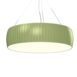 Cylindrical Rear Barrel Pendant