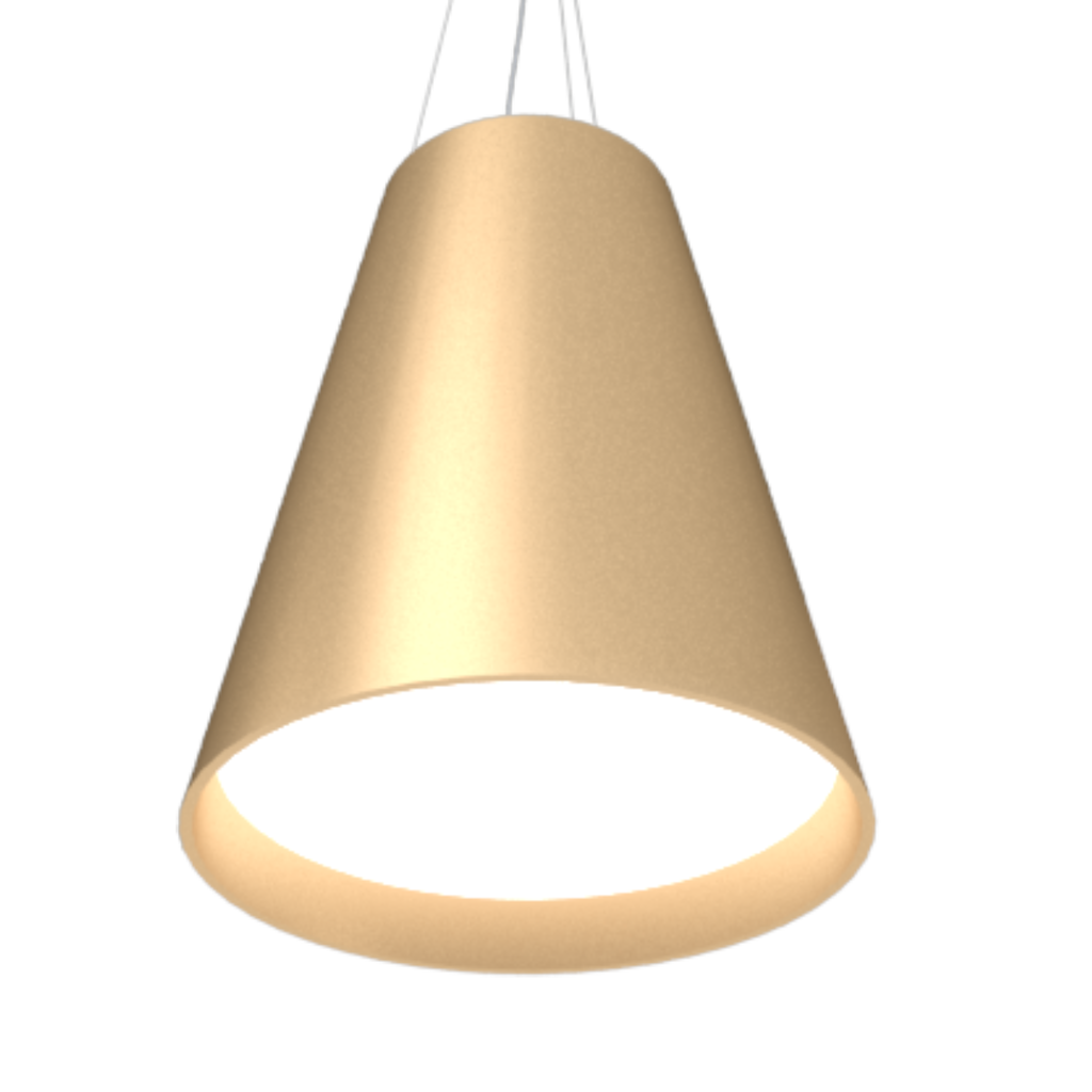 Conical Pendant