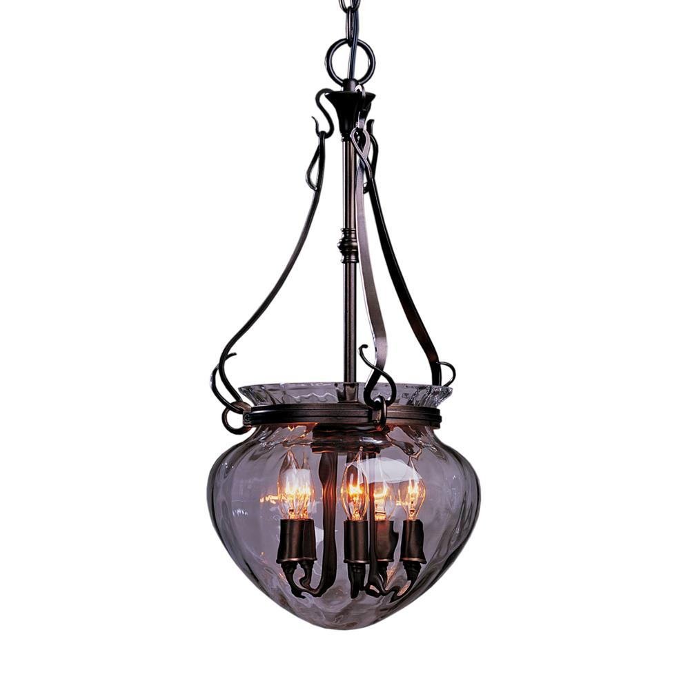 Acharn Small Foyer Pendant