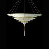 Scheherazade Ceiling light, plain pattern, venetia studium, fortuny lighting