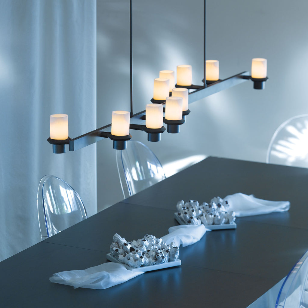 Staccato 10 Light Pendant