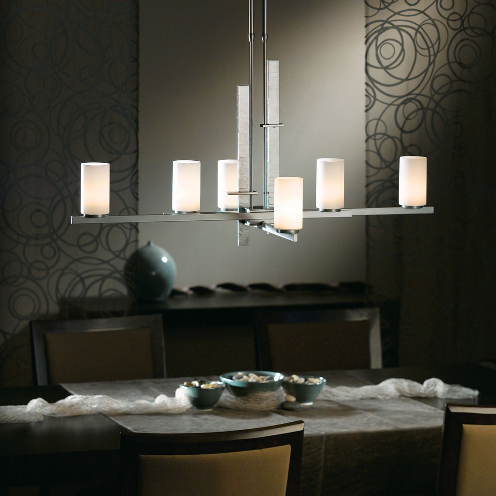 Ondrian 6 Light Pendant