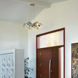 Flux Large LED Pendant