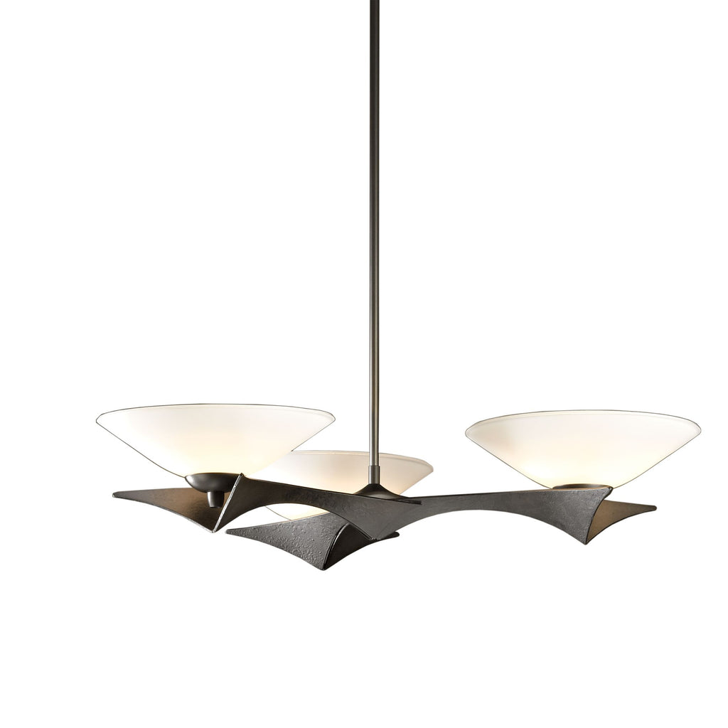 Moreau 3 Light Pendant