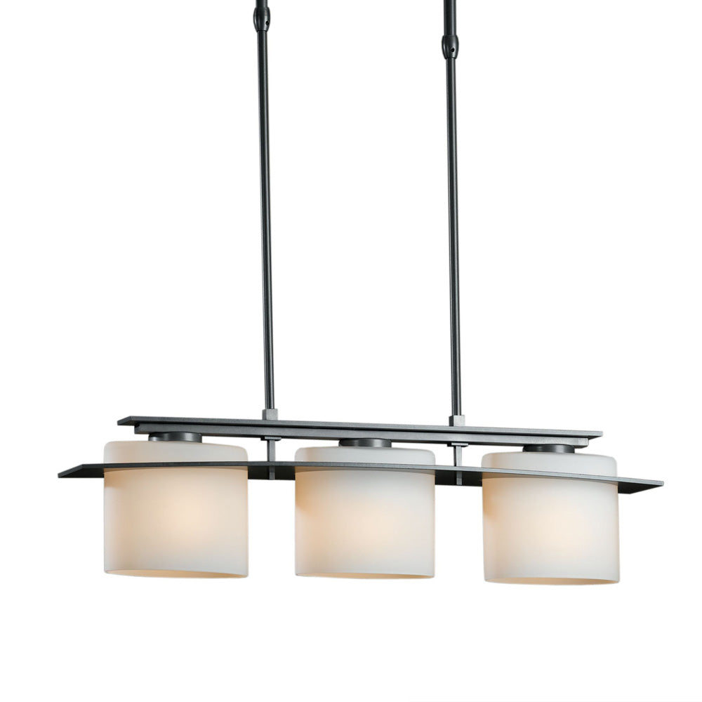 Arc Ellipse 3 Light Pendant