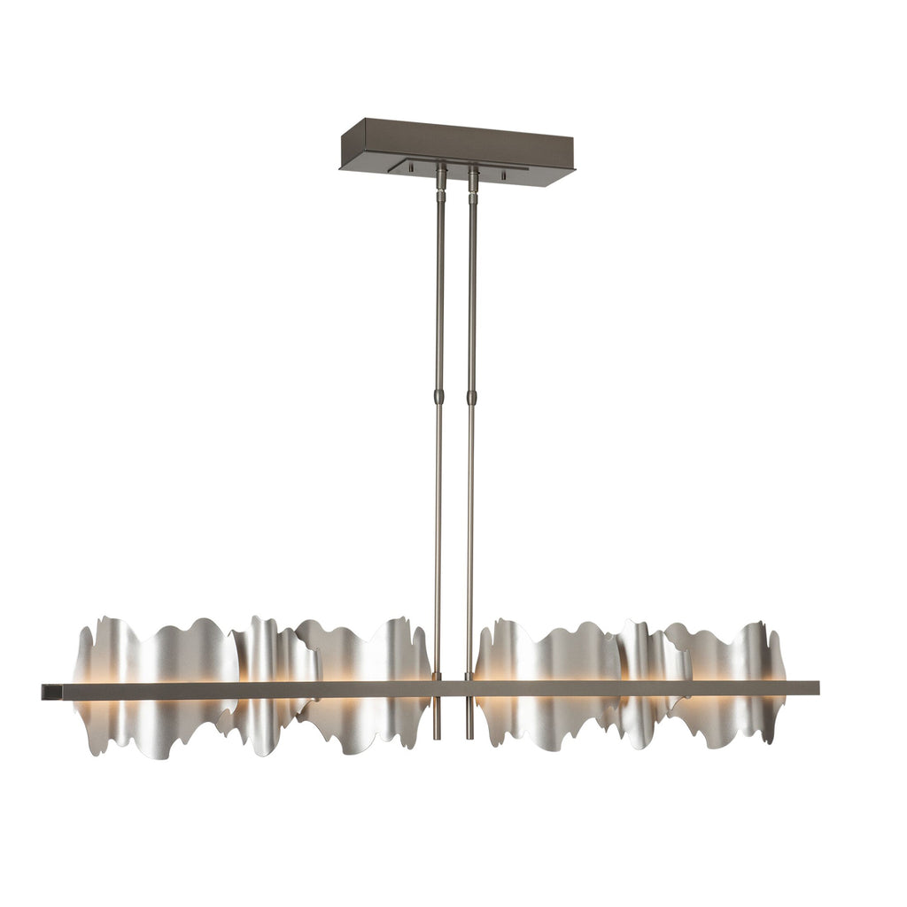 Hildene Large LED Pendant Short
