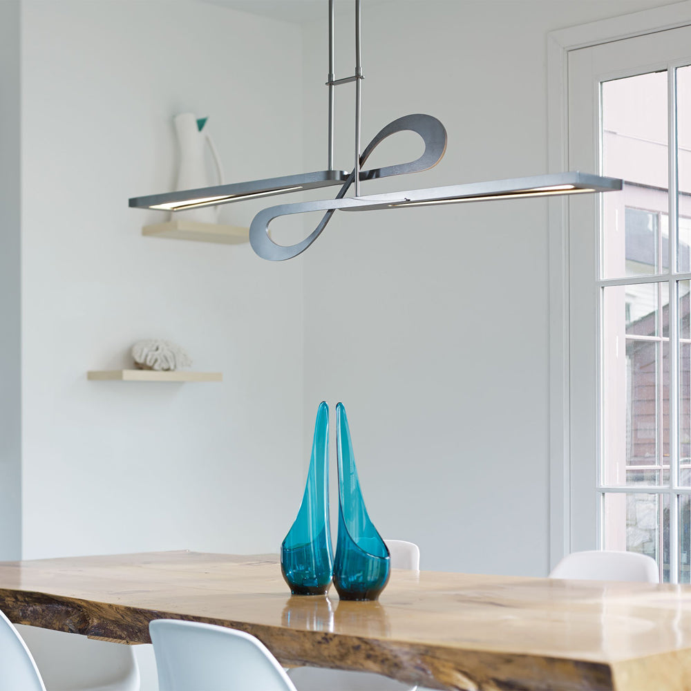 Switchback LED Pendant