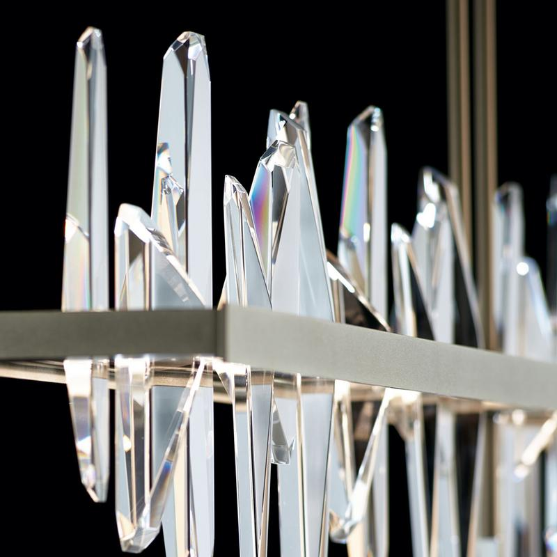 Solitude Large LED Pendant