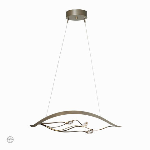 Solitude LED Pendant