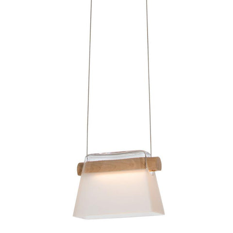 More Cowbell LED Pendant