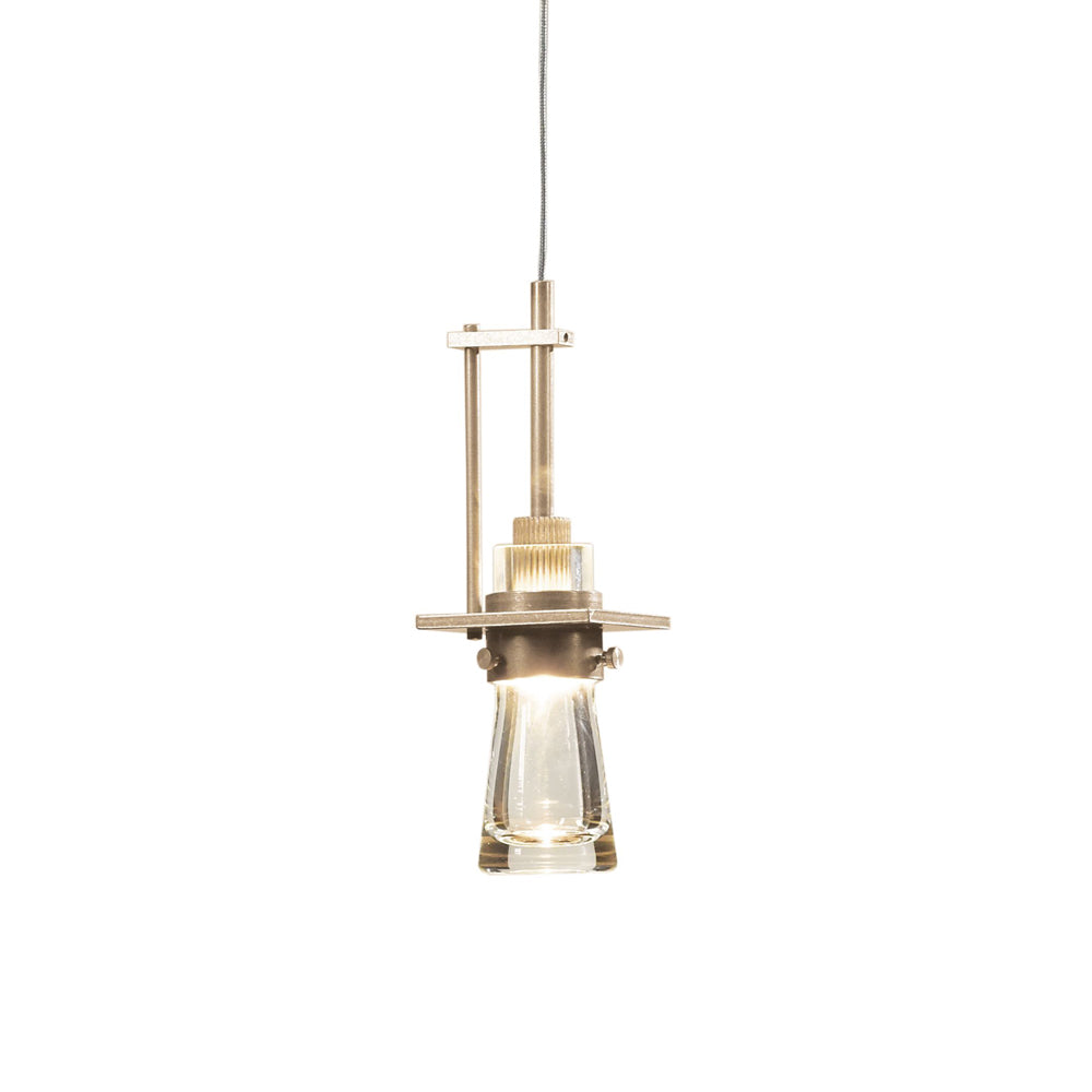 Erlenmeyer Low Voltage Mini Pendant