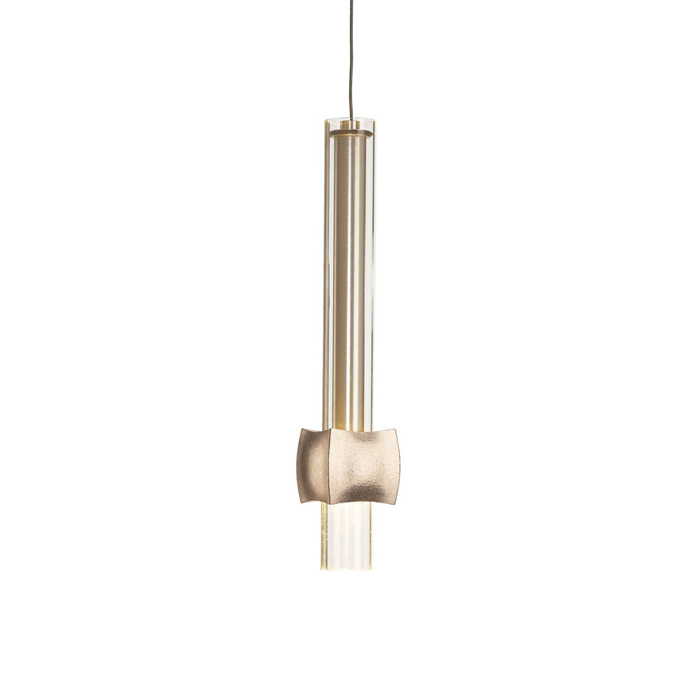 Squinch Low Voltage Mini Pendant