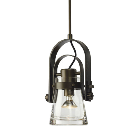 Otto Sphere Low Voltage Mini Pendant
