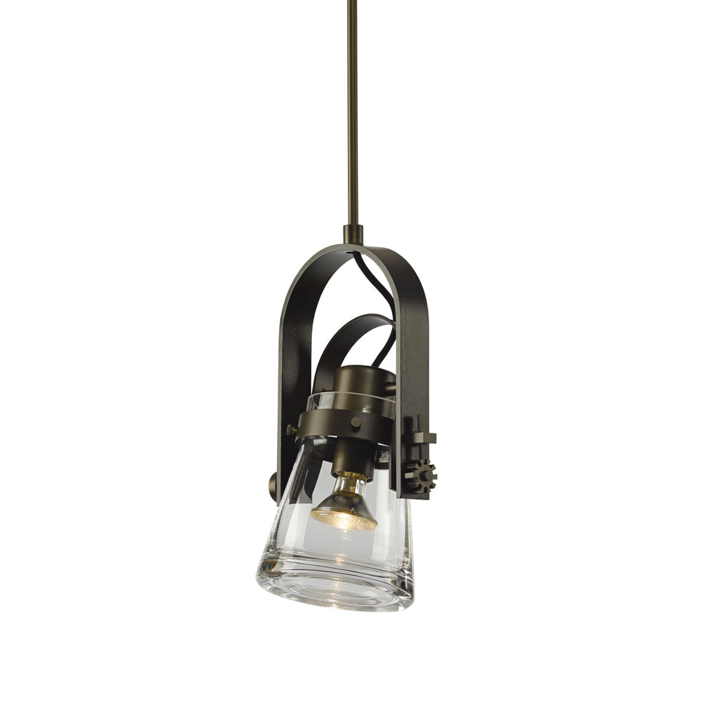 Erlenmeyer Large Mini Pendant