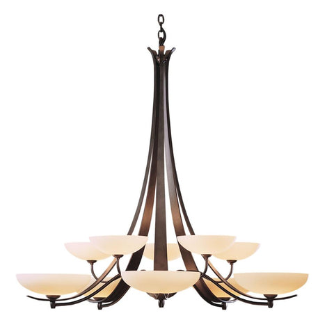 MANCHESTER CORE 4 Light Chandelier Display Model