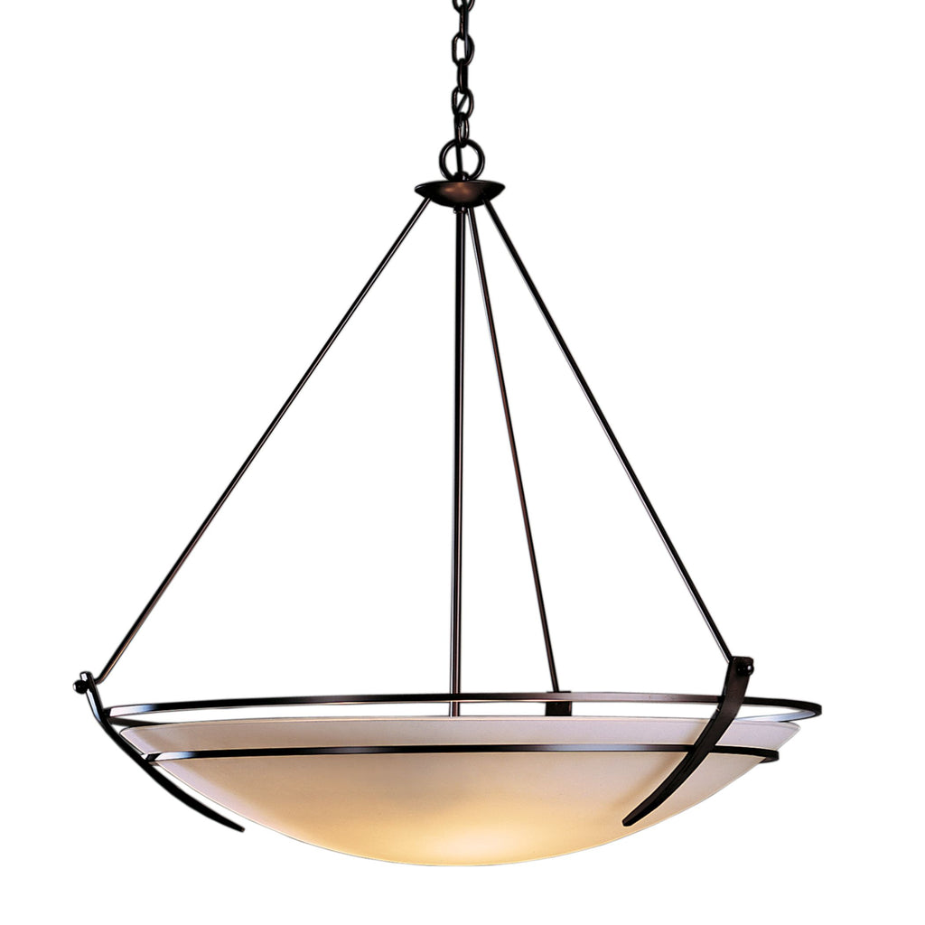 "Presidio Tryne Large Scale Pendant 35"" with chain"