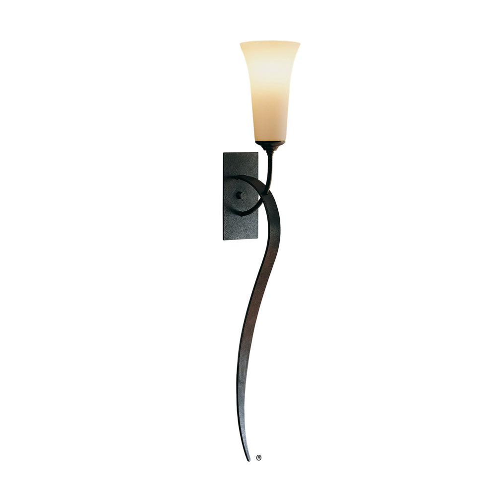 Sweeping Taper Sconce